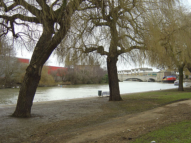 River Embankment