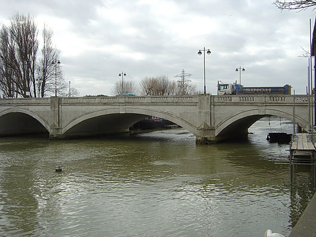 Peterborough Bridge