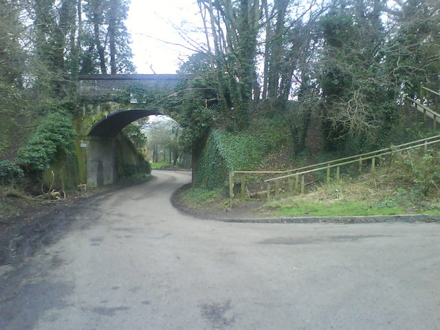 Bridge Piggottshill Lane Harpenden