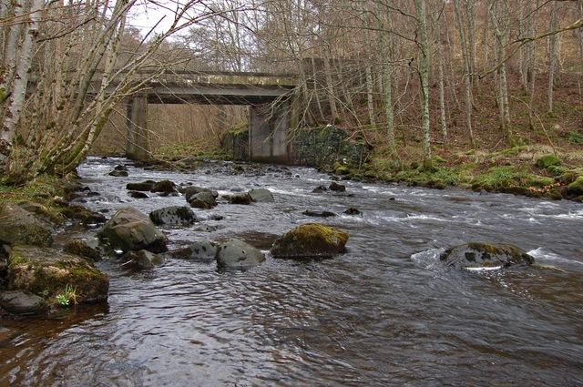 Conon Bridge