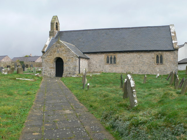 St Mary Magdalene Church, Gwaenysgor