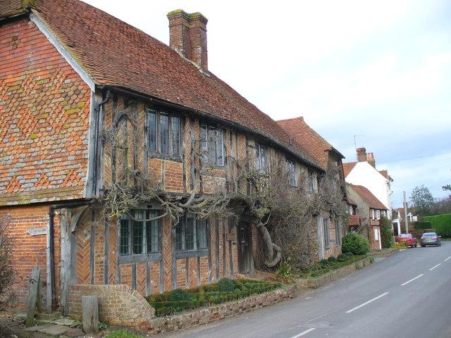 Old Malthouse, Greywell