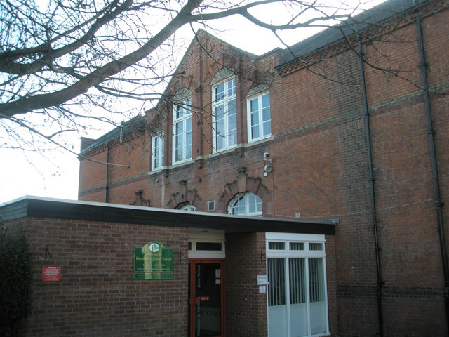Fernhurst Junior School