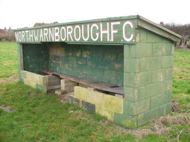 North Warnborough F.C.