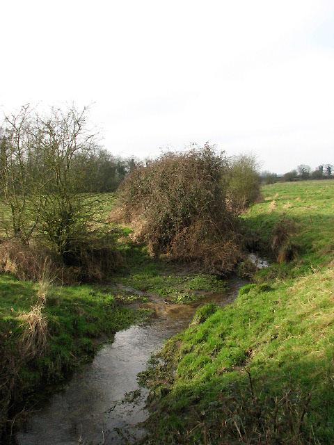 Two streams meet