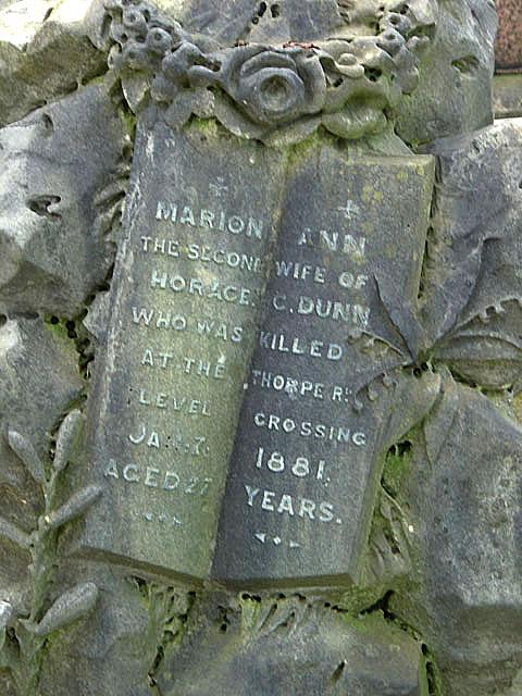 19th century commemoration