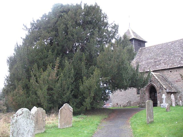 St Mary Magdalene, Ashford Carbonel