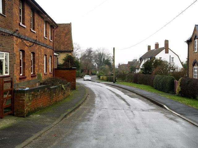 Bigby Village