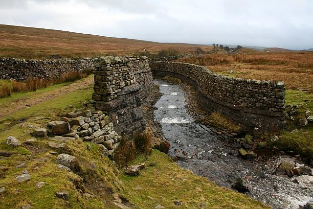 Little Dale Aqueduct