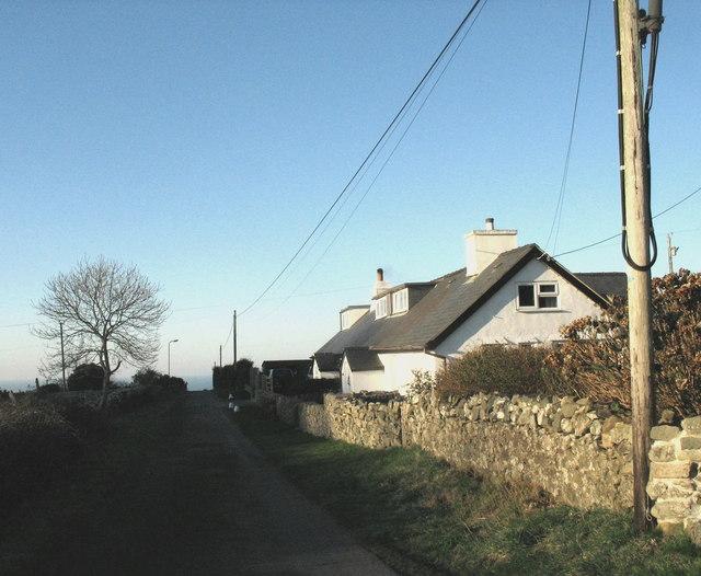 Tai'r lon cottages