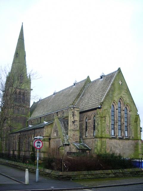Bridge House (St Luke's Church)