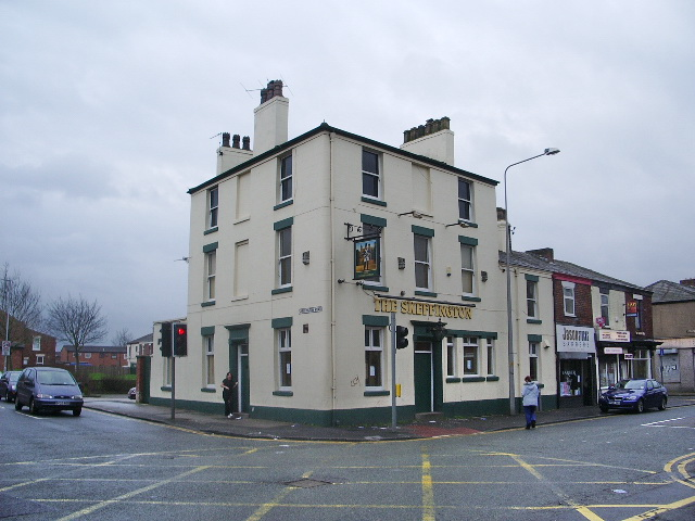 The Skeffington, Ribbleton Lane, Preston