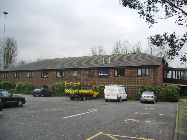 Travelodge at Bolton West Motorway Services