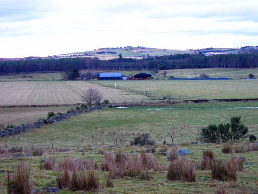 Leuchar Farm