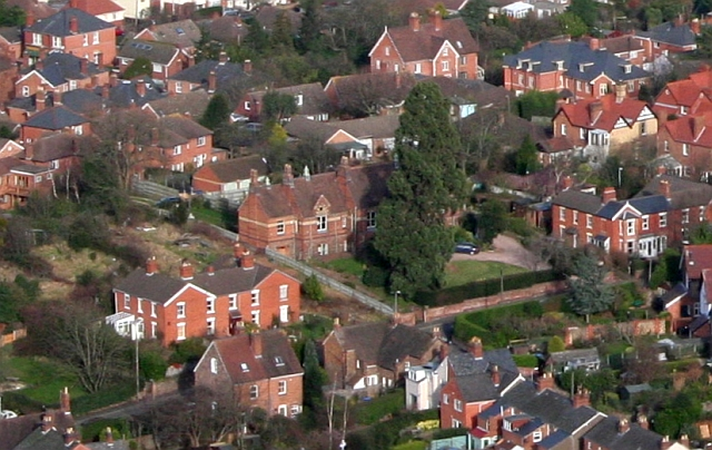 The Old Malvern Hospital, North Malvern