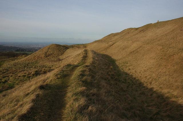 Painswick Beacon Hill Fort