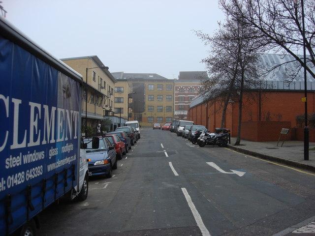 Killick Street