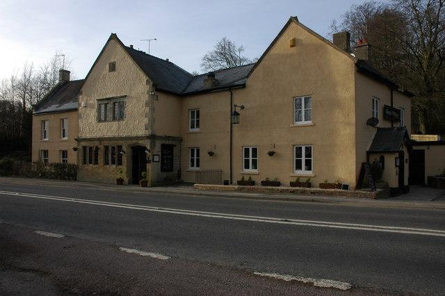 The Royal William, Cranham
