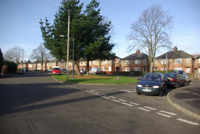 Roseland Road, Kenilworth