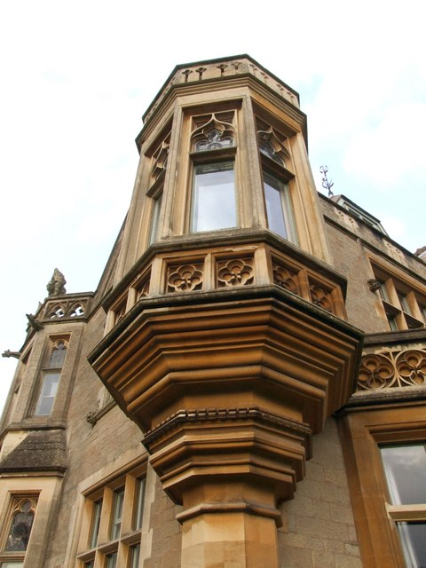 The Council House, Malvern