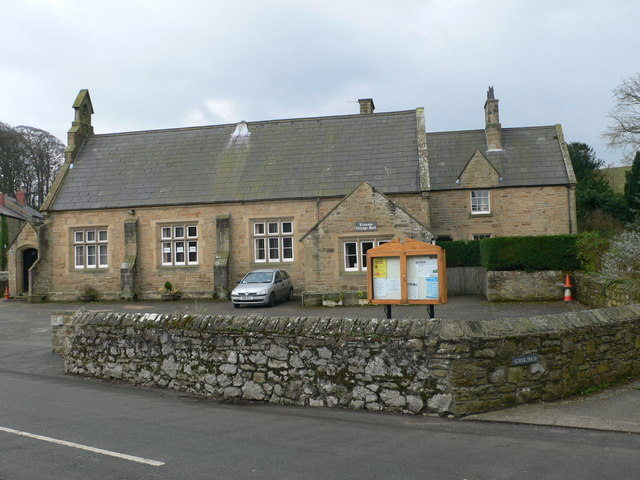 Llanasa Village Hall