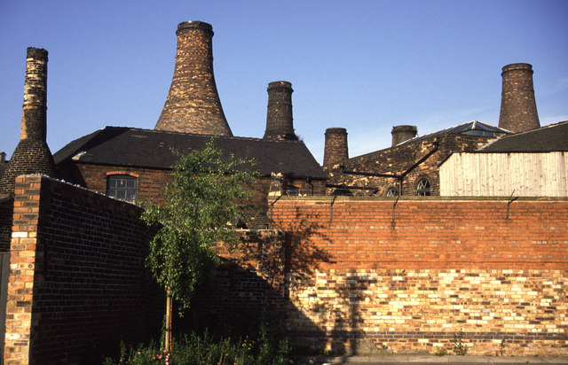Gladstone Pottery Museum