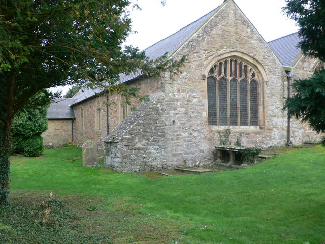 Llanasa Parish Church