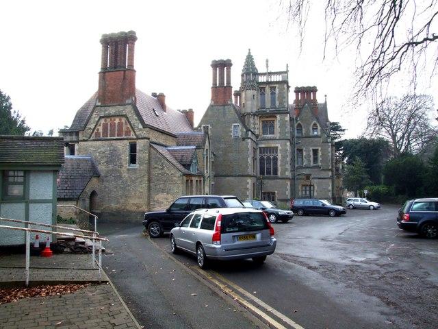 The Council House, Malvern
