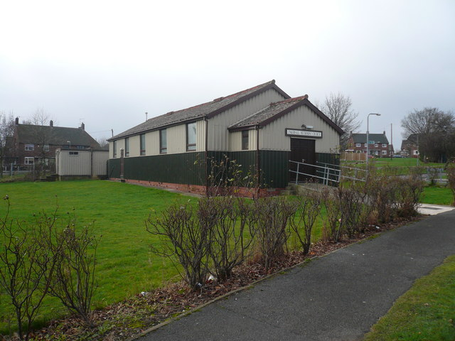 Inkersall Methodist Church