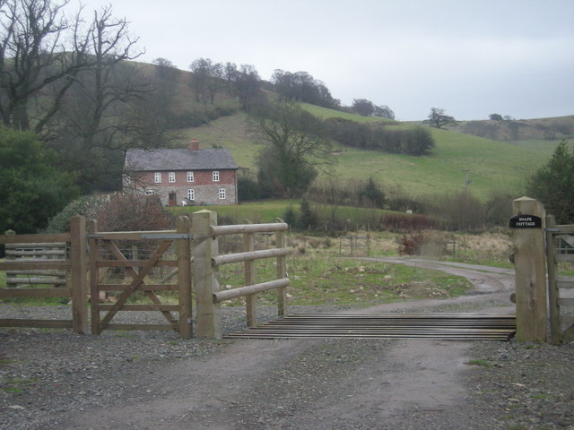 Snape Cottage