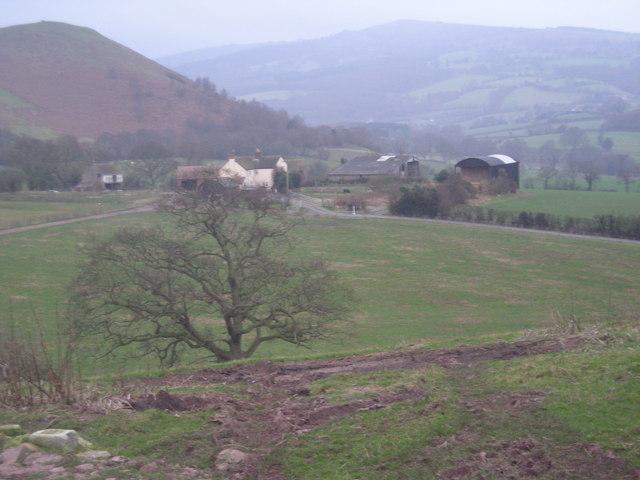 Lawn Farm