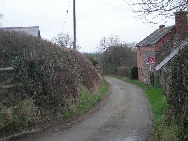 Pease Lane