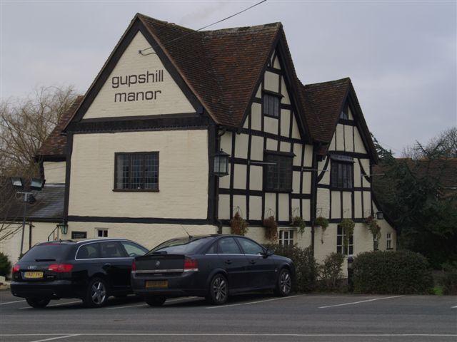 Gupshill Manor Inn