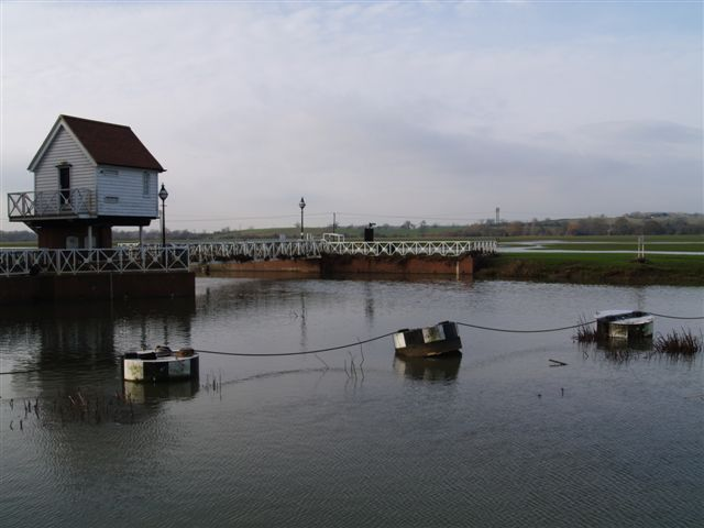 Tewkesbury Mill