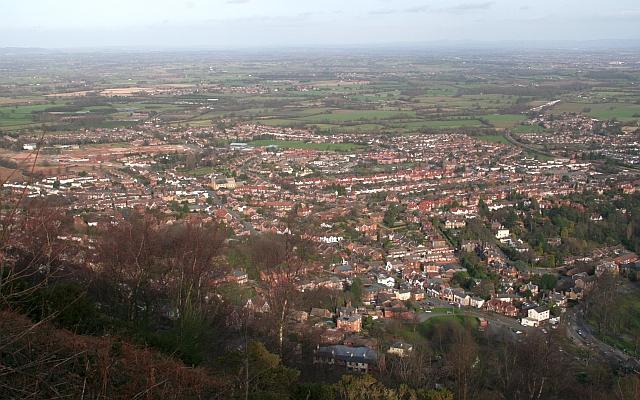North Malvern