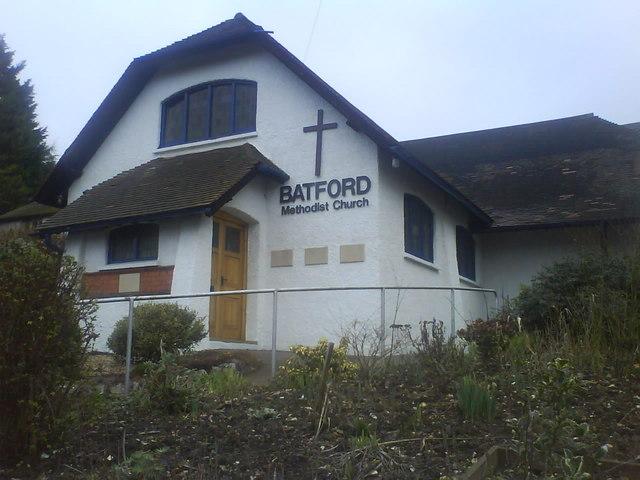 Batford Methodist Church