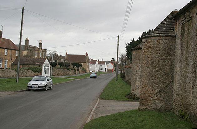 Morton High Street