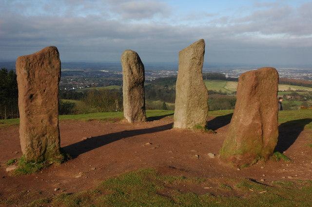 Four Stones Folly