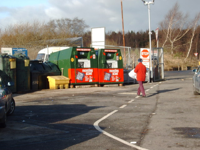 Dumfries Recycles