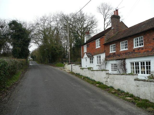 Pegtile cottages