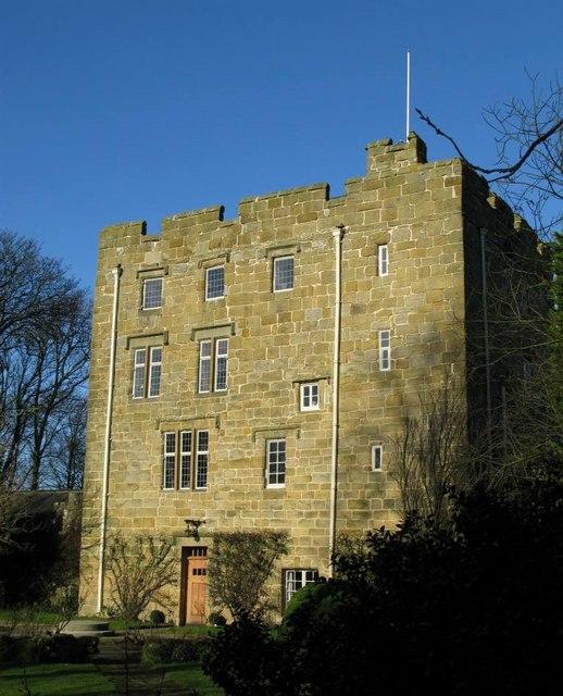 Horsley Tower
