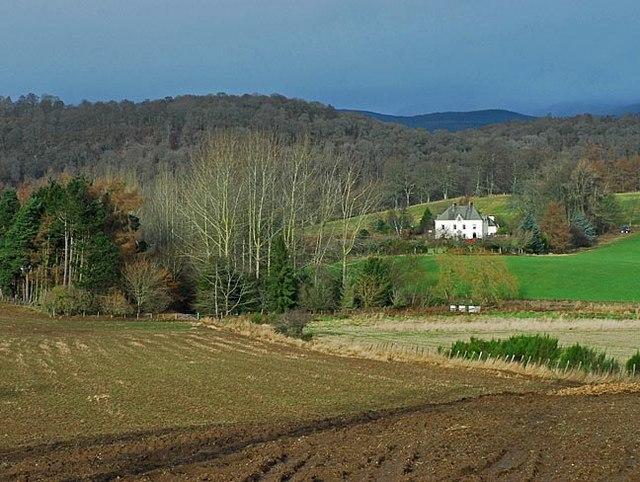 Farmland at Lochlane