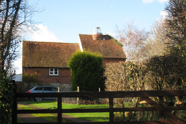 Oast House at Stonestile House, Stonestile Road, Headcorn, Kent