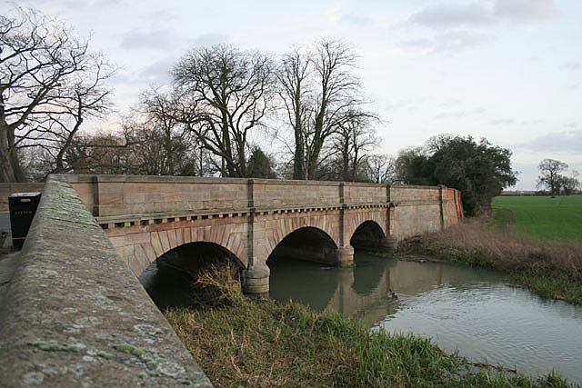 Market Deeping Bridge