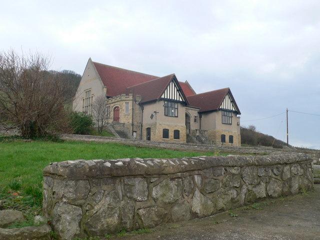 Gronant Institute
