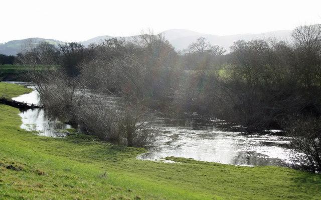 Flood Plain