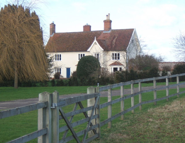 Church Farm House