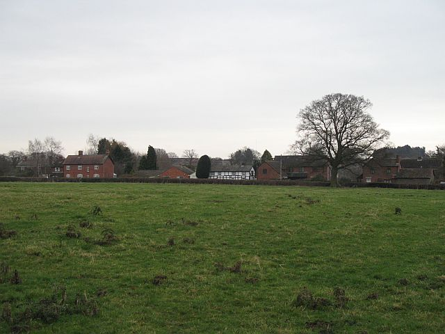 Huntington Lane