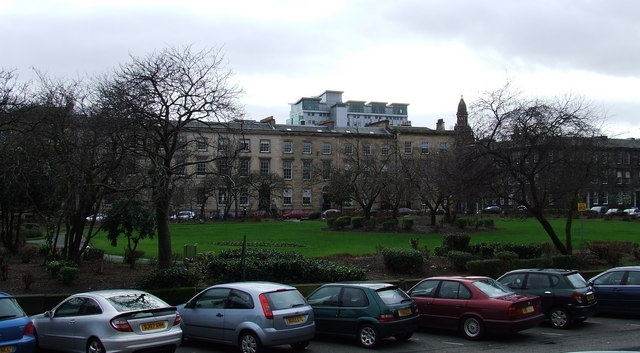 Blythswood Square