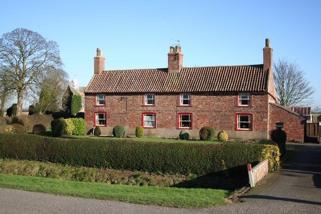 Church Cottage